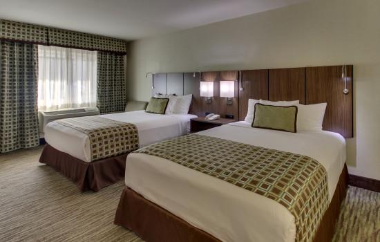 The Stevenson Monterey - 2 Queen Beds
