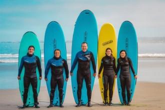 Big Surf Adventures