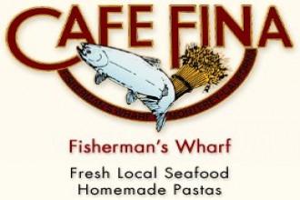 Cafe Fina Monterey